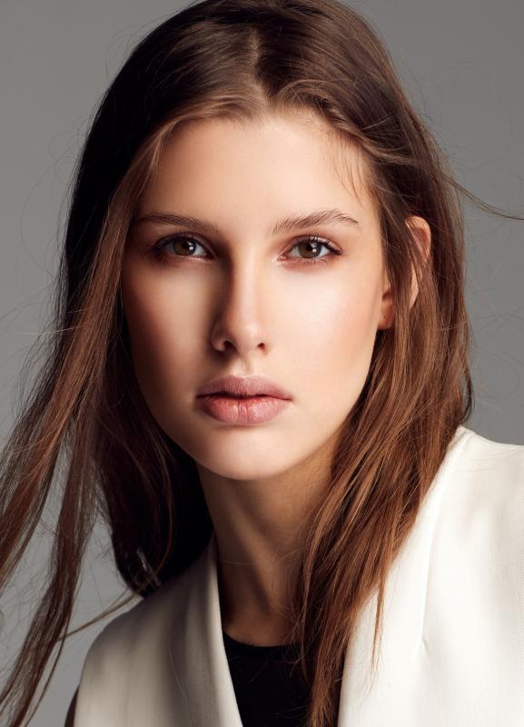 AGNES OURADOU - - new faces
