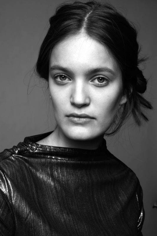 Thea Pedersen - - new faces