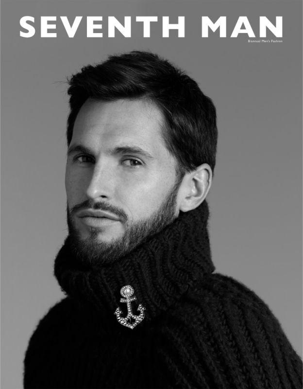 Jake Davies - - models