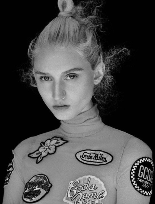 Luisa Moek - - image
