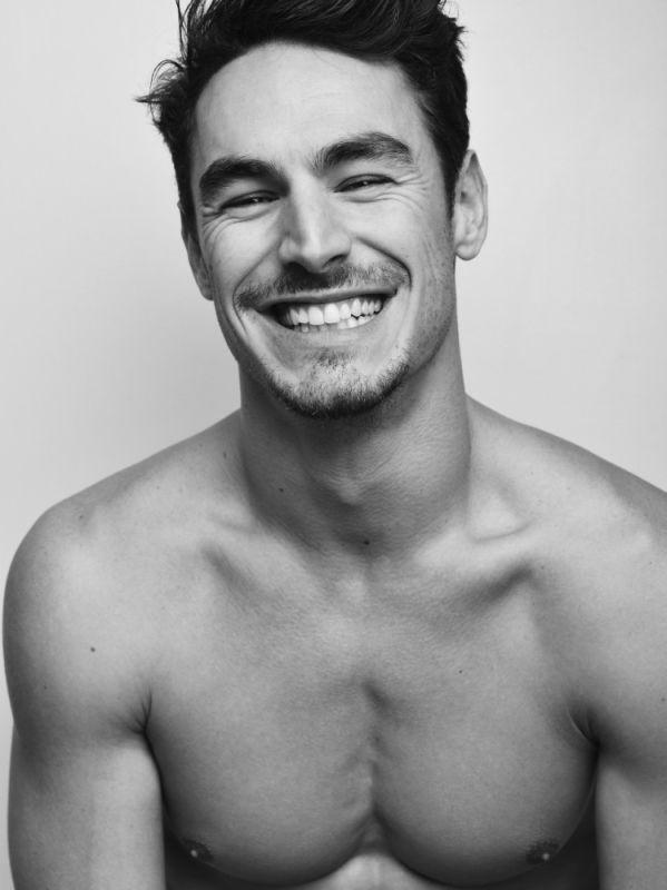 MAXIME HENROTAY - - models