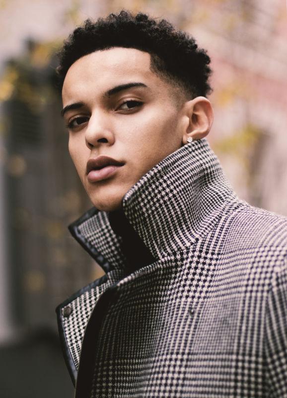Raphael Stark - - new faces