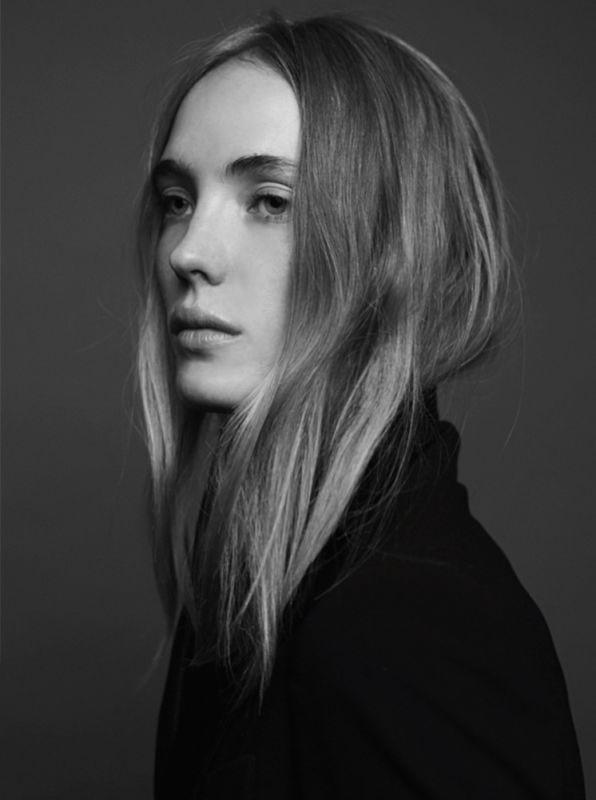 EMA MCKIE - - image