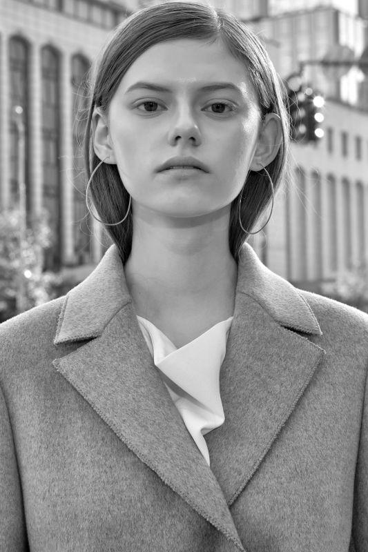 Maddie Gelzakowska - - new faces