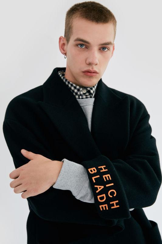 Benji Staker - - models