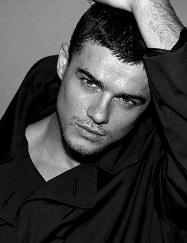 Christian Arno - - models