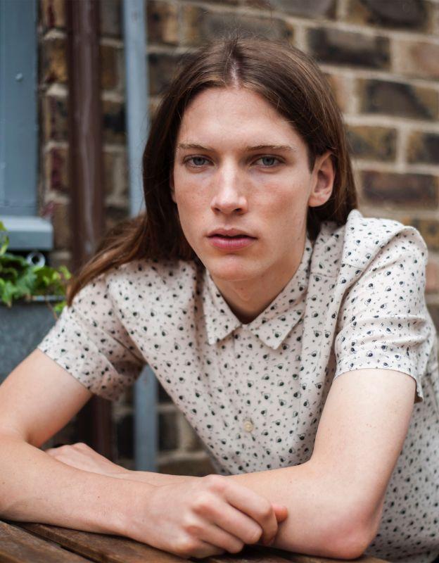 Luke Robson - - new faces
