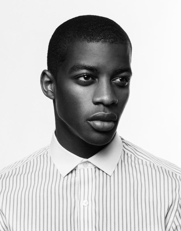 Magor Mbengue - - models