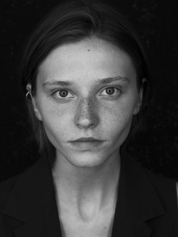 ALENA YARYSH - - new faces