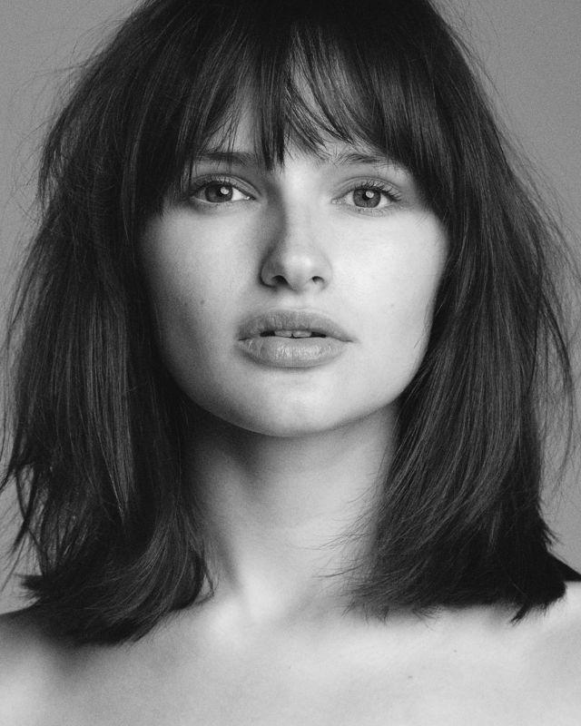 MARIA TRAYNOR - - models
