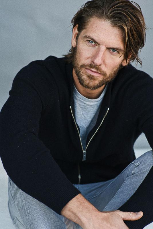 James Crabtree - - models