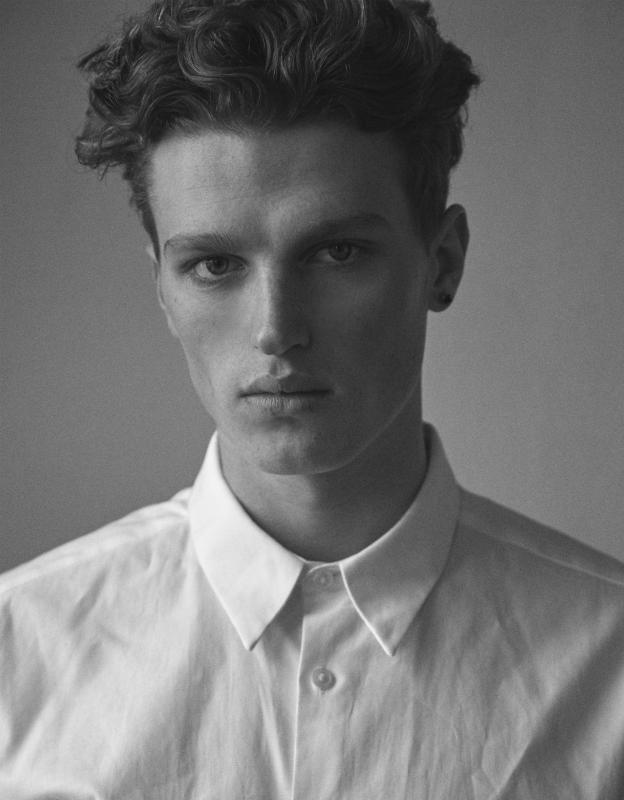 George Griffiths - - models