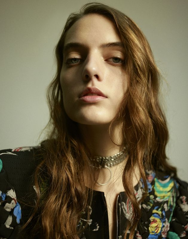 MELISSA SAMIDE - - new faces
