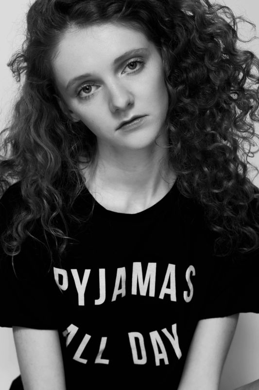 Sasha Sergeeva - - image