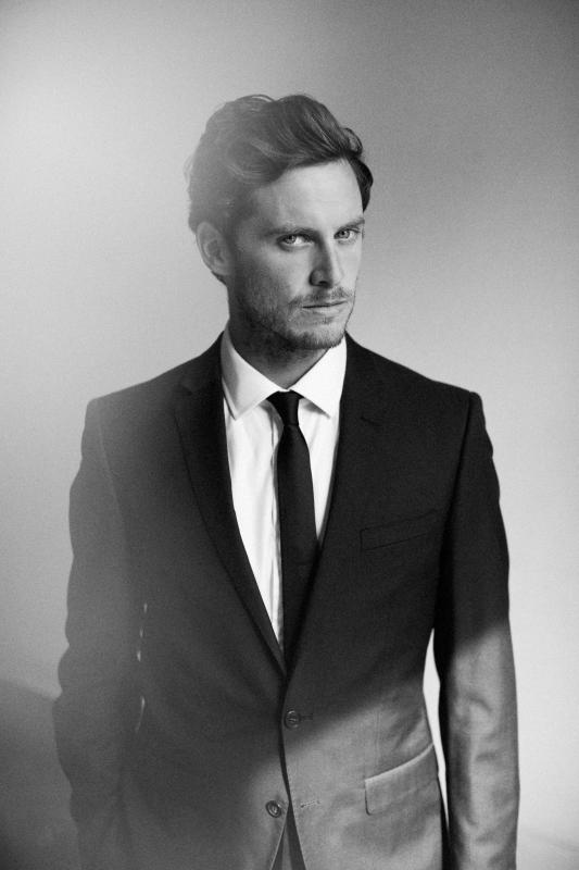 Jason Field - - models