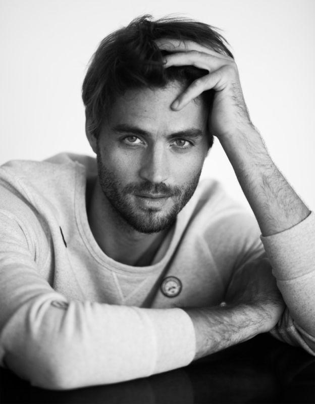 Christian Jorgensens - - models