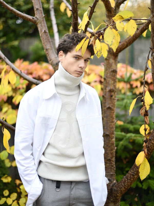 Adrien Therond - - new faces