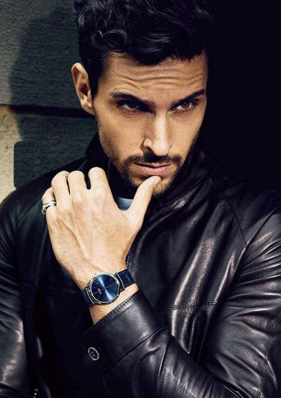 Hernan Lacasa - - models
