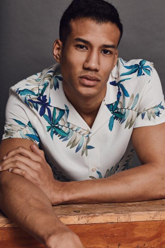 Christian Bordin - - models