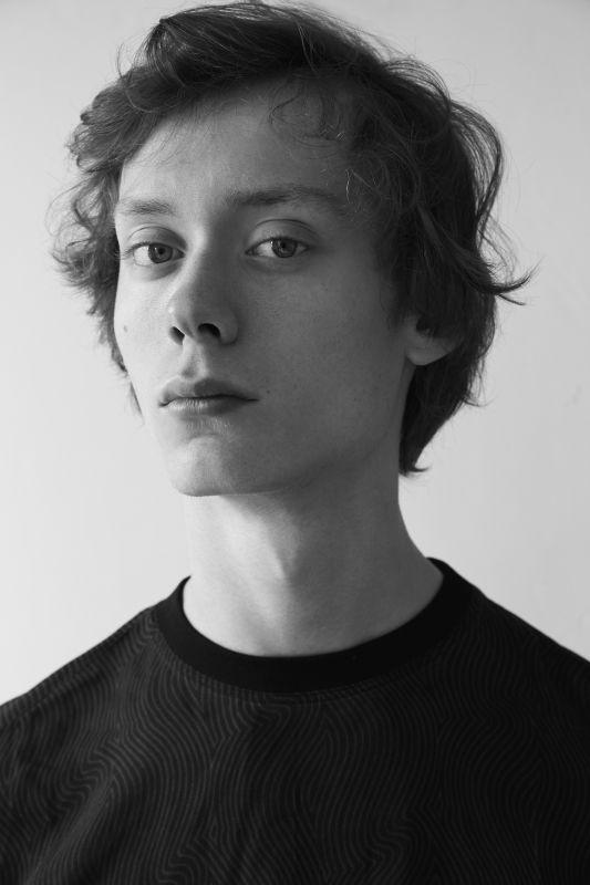 Adrien Cardinaux - - new faces