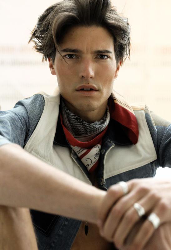 Yannick Hansen - - models