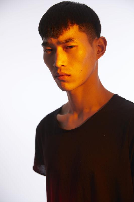 ZHOU KUANGNAN - - new faces