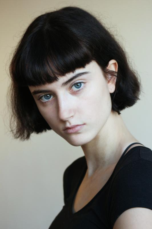 BRITT GROENENDAAL - - new faces