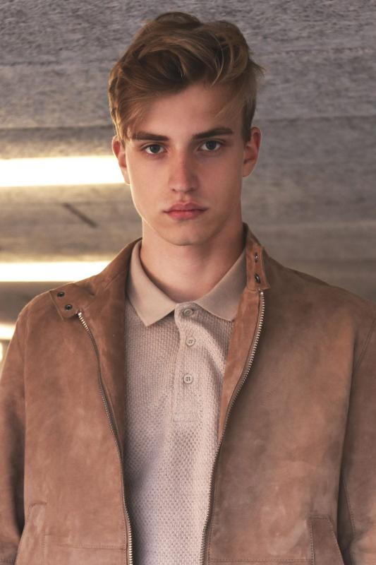 Anton Wagner - - new faces