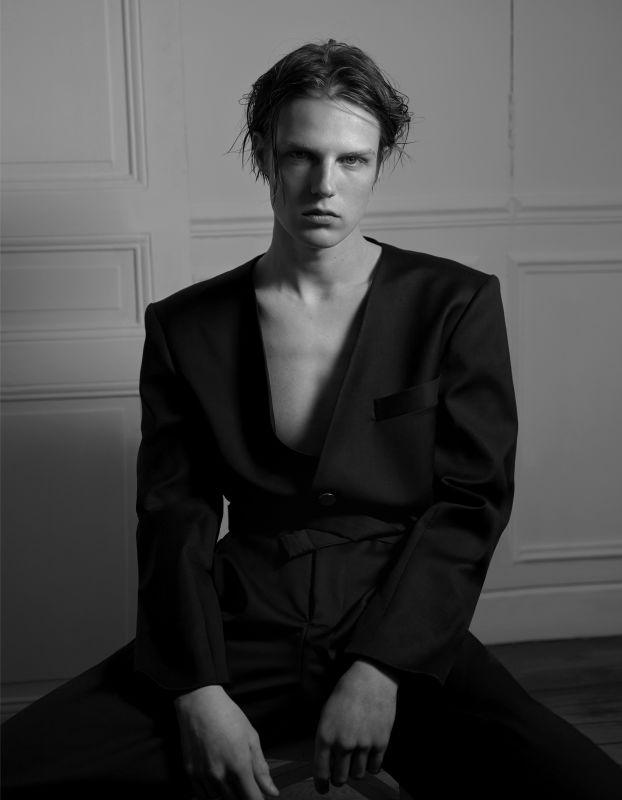 Lucas Pecquet - - new faces