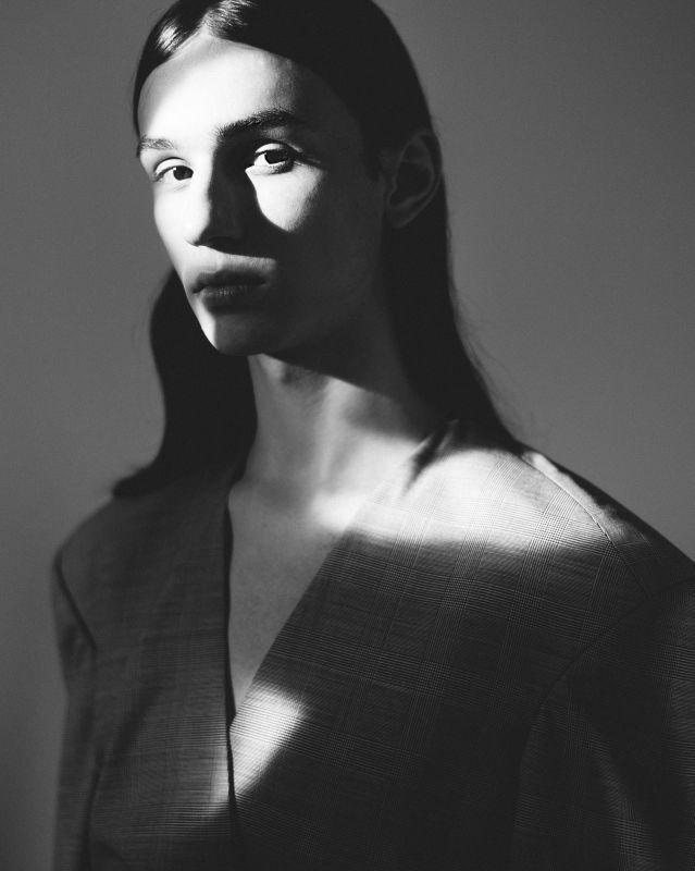 Jacques Leguen - - new faces