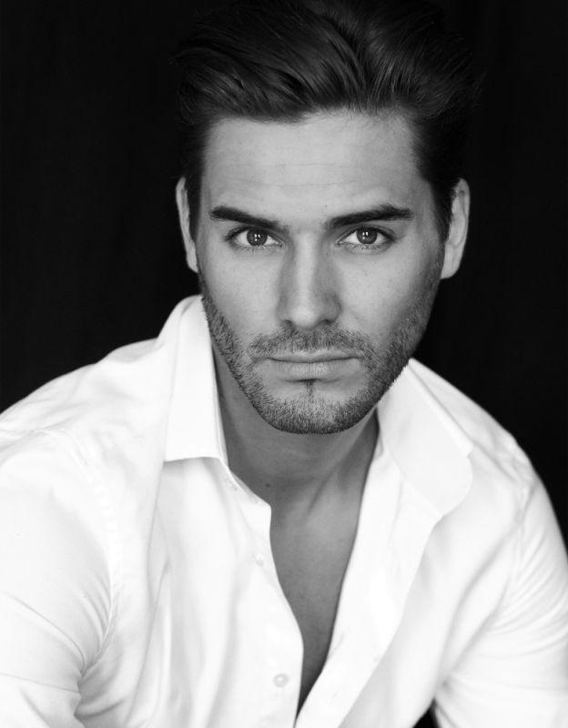 Chris Jacobs - - models