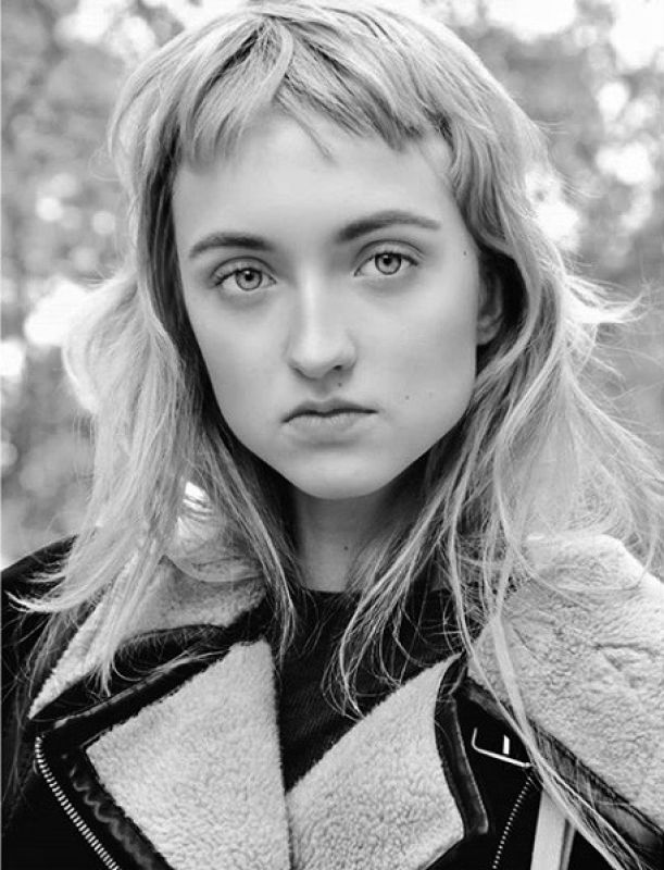 WIKTORIA MAJEWSKA - - new faces