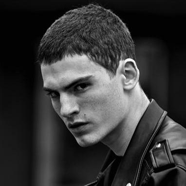 Dante SHVETS - - new faces