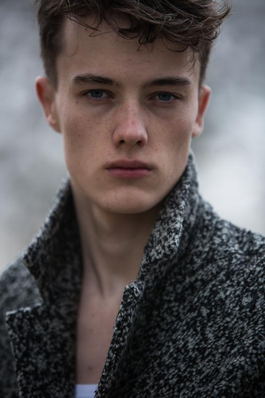 Thomas Martin - - new faces