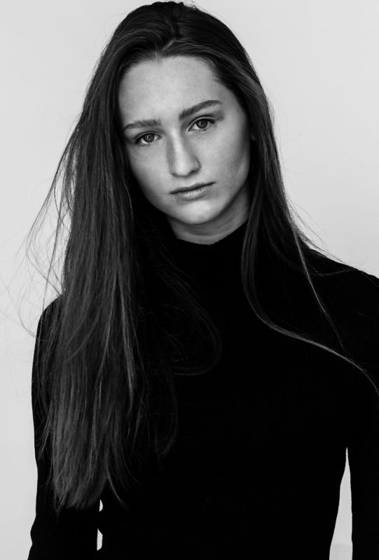 CHRISTINA WALLACE - - new faces