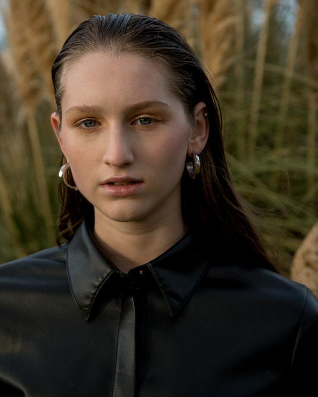 Christina Wallace - - new faces