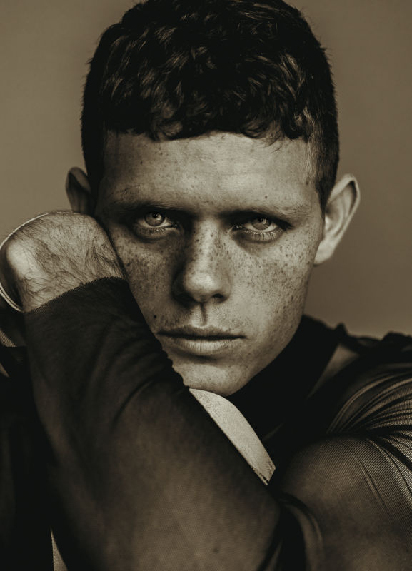 Massey Blakeman - - new faces
