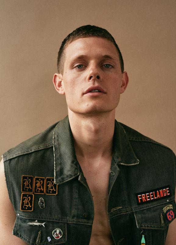 Massey Blakeman - - models