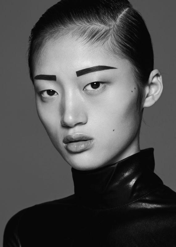 YILAN HUA - - new faces