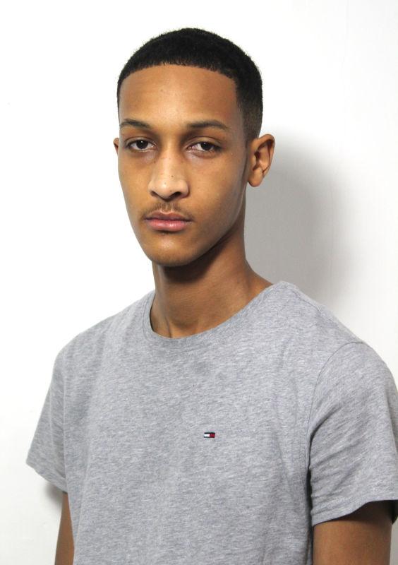 Omar Mohamed - - new faces