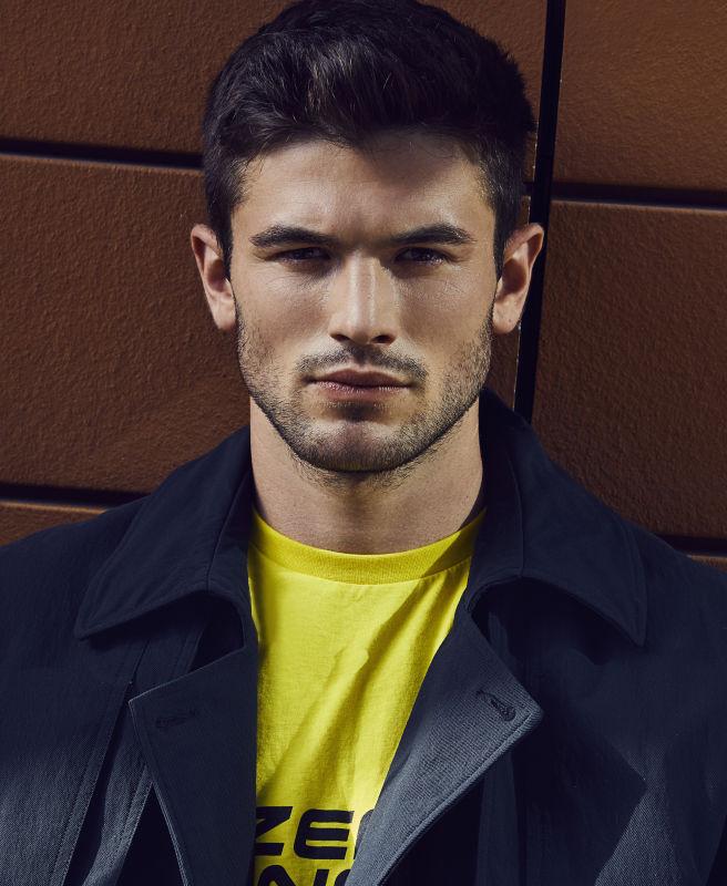 Jevan Williams - - models