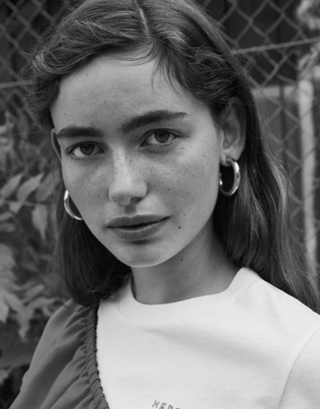 Astrid Retz Nielsen - - new faces