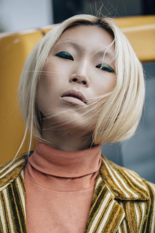 Sujin Lee - - image