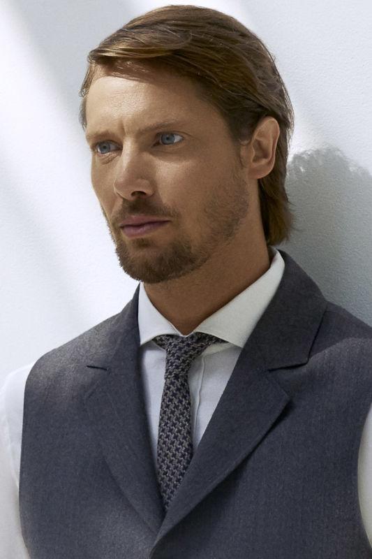 JAMES ROUSSEAU - - models