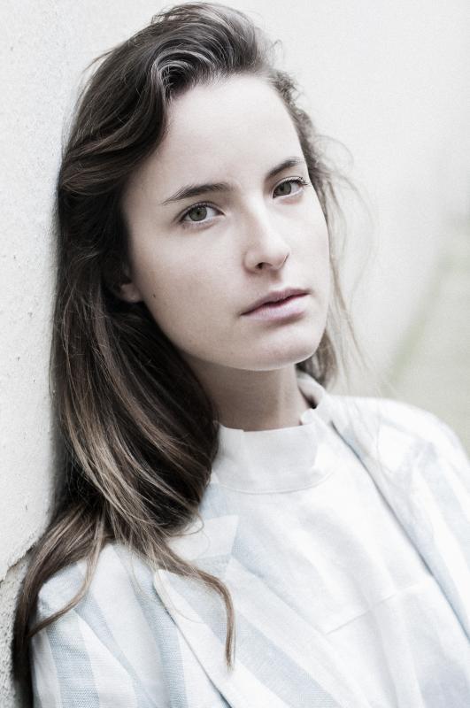 Alyson Vergnes - - new faces