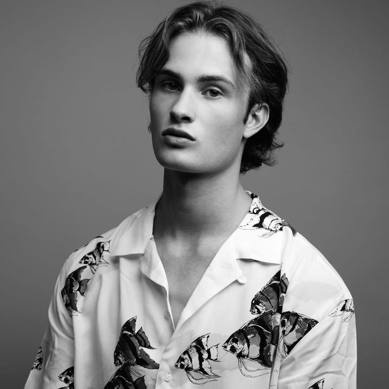 Quentin Meyer - - new faces