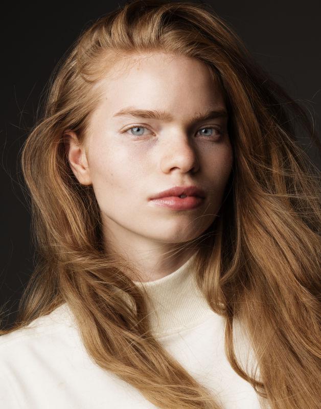 ELISA HUPKES - - new faces