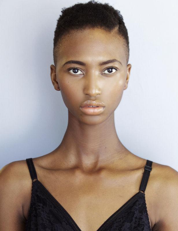 Annah Seroalo - - new faces