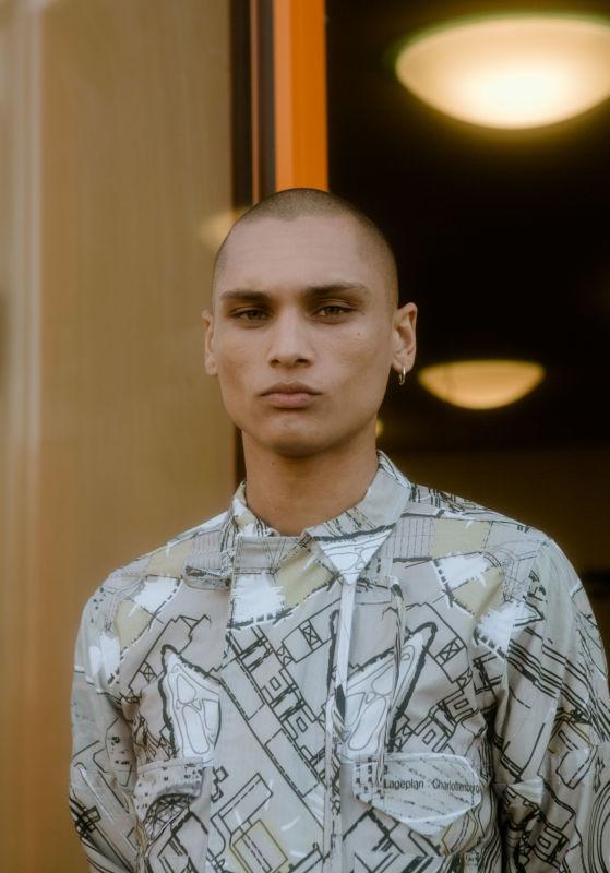 Kaspar Grosskopf - - new faces