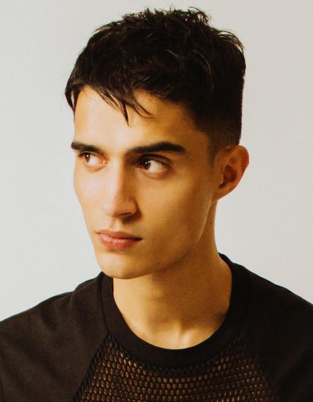Xavier Hickman - - models
